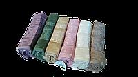 Полотенце махровое Kelebek Bamboo 70х140 разные цвета Cestepe