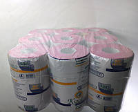 Бумажное полотенце  Каховинка 115*182мм 50мет цветное