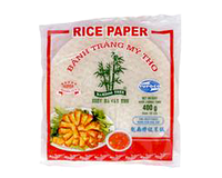 Рисовая бумага круглая 22см для жаренных спринг-роллов