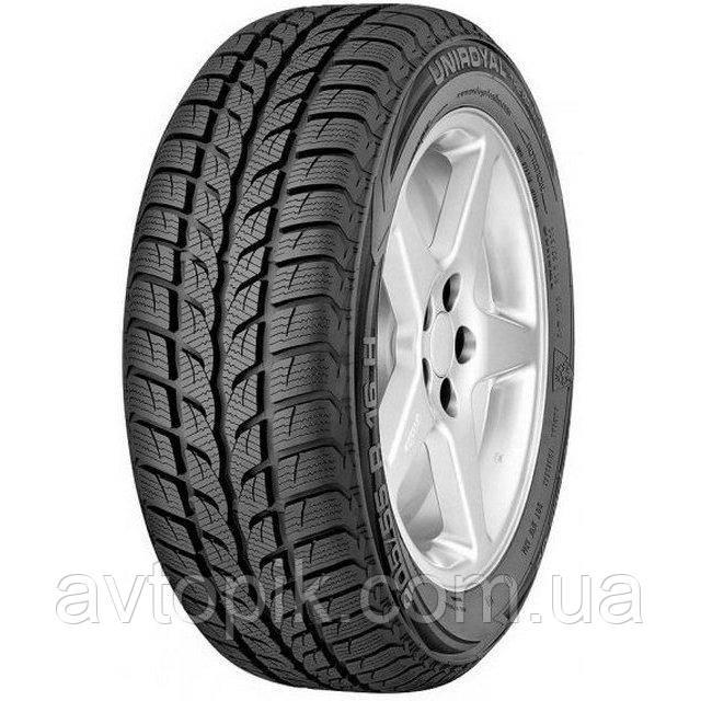 Зимние шины Uniroyal MS Plus 66 195/60 R15 88T