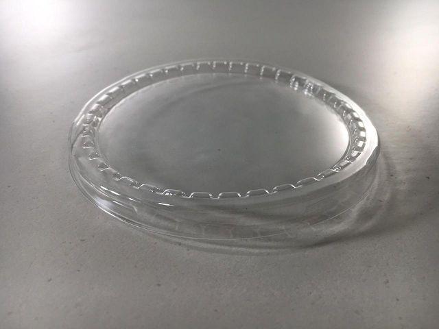 Крышка пластиковая  SL953РК d=94мм для упаковке SL909 (100 шт)