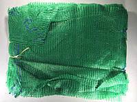 Мешок  овощная сетка (р50х80) 40кг зеленая (100 шт)