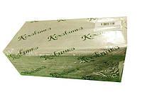 Бумажное полотенце Z/Zсерое 170листов Каховинка