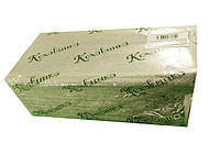 Рушник паперовий Vскладання серое 170листов Каховинка