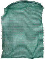 Мешок  овощная сетка (р45х75) 30кг зеленая (100 шт)