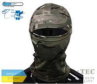 Балаклава CoolMax Camo-Tec - MTP, фото 1