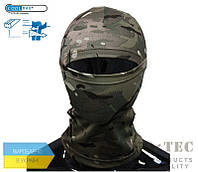 Балаклава CoolMax тактическая Camo-Tec - MTP, фото 1