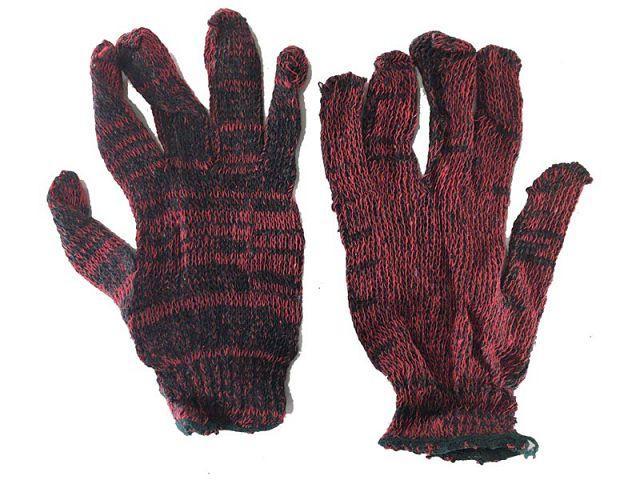 Хозяйственные перчатки  (12 пар)