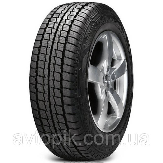 Зимние шины Hankook Winter RW06 205/75 R16C 110/108R