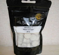 Осветлитель пивного сусла Whirlfloc - 1 таблетка