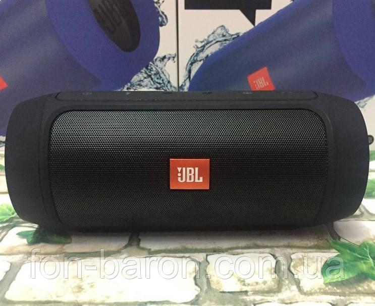 Портативная Bluetooth колонка JBL Charge 2+ (medium quality) - Fon-Baron - Магазин портативной техники и электроники в Одессе