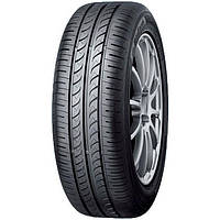Летние шины Yokohama BlueEarth AE01 205/55 R16 91H