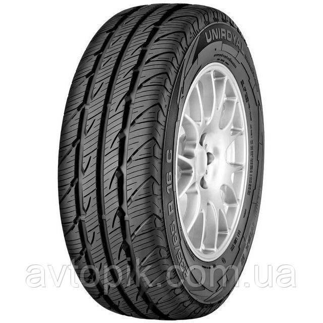 Летние шины Uniroyal Rain Max 2 205/65 R16C 107/105T