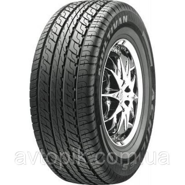Всесезонные шины Achilles Multivan 205/65 R16C 107/105T