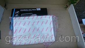 Фильтр салонаMercedes Sprinter 06,VW Crafter 06 (пр-во KAMOKA)