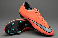 Бутсы футбольные Nike MERCURIAL VICTORY V FG (арт. 651632-803)