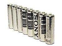 Батарейка Sony (АА R6) солевые (Б-8) (8 шт)