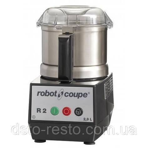 Куттер Robot Coupe R2, фото 2