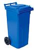 Контейнер для мусора на колесах 240л