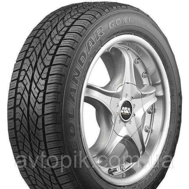 Всесезонные шины Yokohama Geolandar H/T G900  215/60 R16 95V