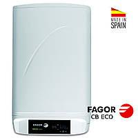 Бойлер Fagor CB-50 ECO электрический водонагреватель
