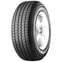Летние шины Continental Conti4x4Contact 215/65 R16 98H