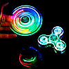 Спинер spinner crystal led, фото 2