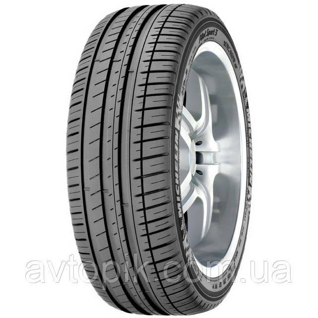Літні шини Michelin Pilot Sport 3 215/45 R16 90V XL AO