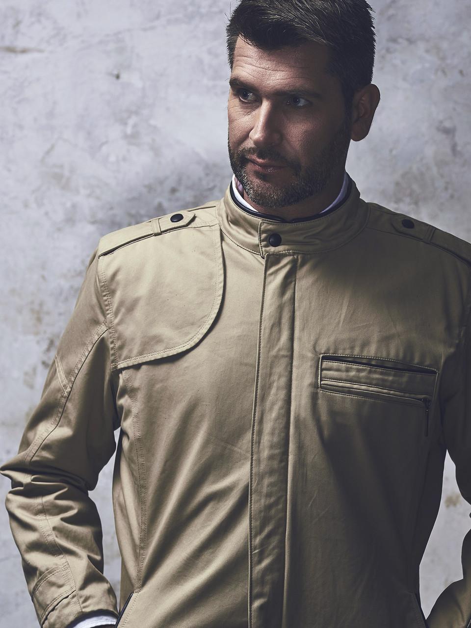 Куртка кулезахисна PADUA
