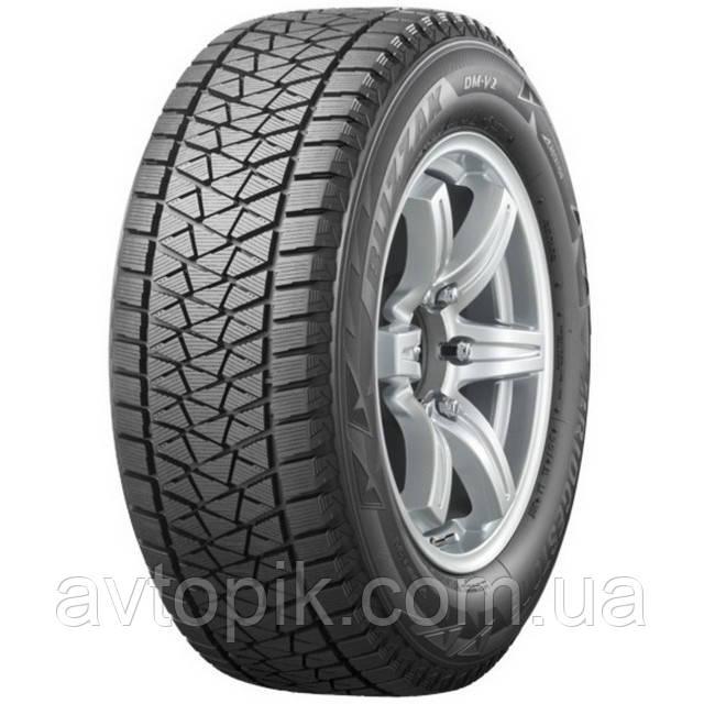 Зимние шины Bridgestone Blizzak DM-V2 215/65 R16 98S