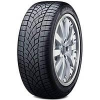Зимние шины Dunlop SP Ice Sport 225/65 R17 102T