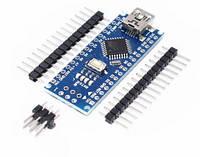 Плата микроконтроллера Arduino Nano CH340 V3.0