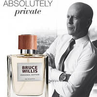 Bruce Willis Personal Edition, Парфюмерная вода от LR, 50 мл