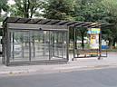 Стекло на остановки, фото 3