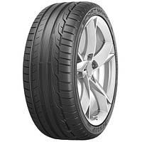 Летние шины Dunlop SP Sport MAXX RT 225/55 ZR17 97Y