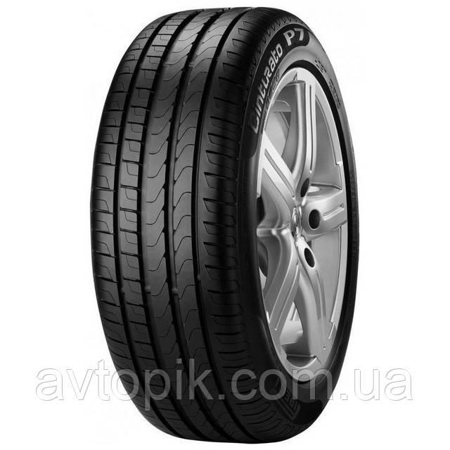 Летние шины Pirelli Cinturato P7 225/55 ZR17 97Y AO