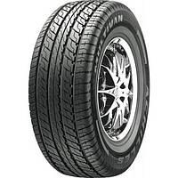 Всесезонные шины Achilles Multivan 225/65 R16C 112/110T