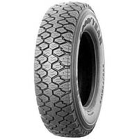 Зимние шины Goodyear Cargo UltraGrip G124 225/75 R16C 118/116N