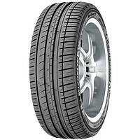 Летние шины Michelin Pilot Sport 3 225/50 ZR17 98Y XL