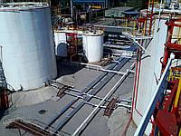 Резервуар РВС-5000 куб. м