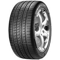 Летние шины Pirelli PZero Rosso 235/60 R18 103V