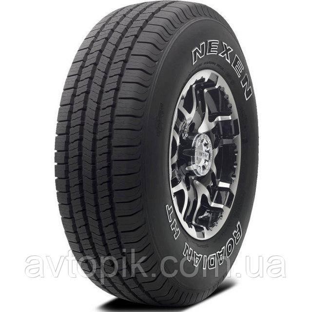 Літні шини Roadstone Roadian H/T SUV 235/65 R18 104H