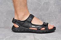 Nike Босоножки Black (ЧЕРНЫЕ)