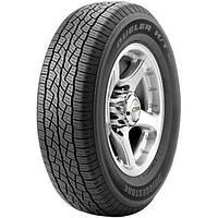 Всесезонные шины Bridgestone Dueler H/T D687 235/60 R16 100H