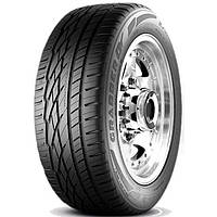 Летние шины General Tire Grabber GT 235/60 ZR18 107W XL