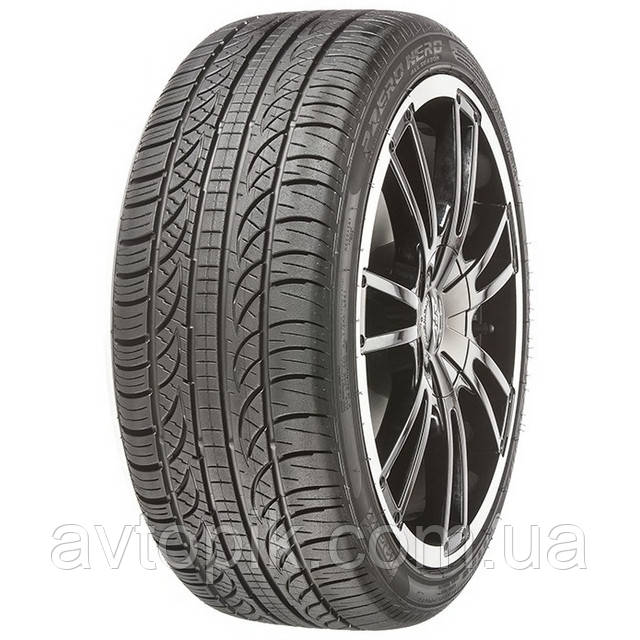 Всесезонные шины Pirelli PZero Nero All Season 235/50 ZR18 97W