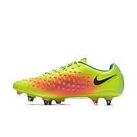 Бутсы футбольные Nike MAGISTA OPUS II SG-PRO (арт. 844597-708)