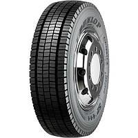Грузовые шины Dunlop SP 444 (ведущая) 235/75 R17.5 132/130M