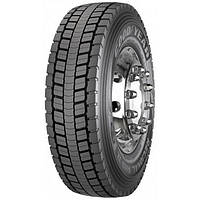 Грузовые шины Goodyear Regional RHD II (ведущая) 235/75 R17.5 132/130M