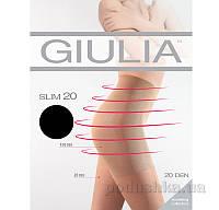 Колготки черные 20 Den кoрректирующие Slim Giulia Nero 5